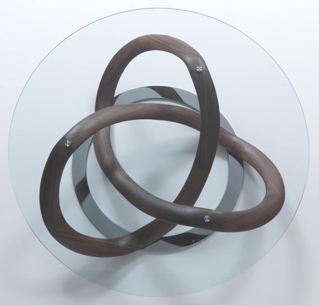 Stefano Bigi's Infinity table