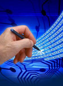 Electronic signature (Sxc.hu)