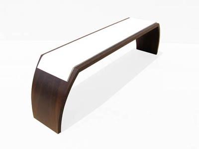 Roller GmbH. Bank 2.1  Design-bench - Furniture art