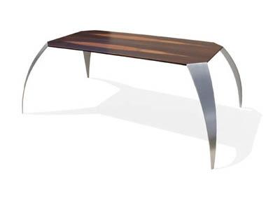 Roller GmbH. Tisch 1.1  Design-table - Furniture art