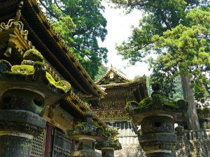 Mystical Temple