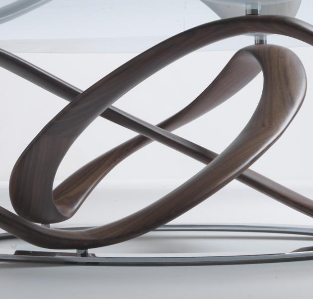 Stefano Bigi: Infinity table