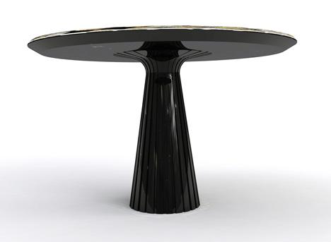Afroditi Krassa's Solar Table.