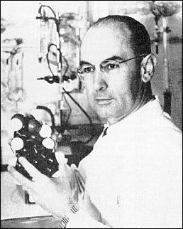 Albert Hofmann discovered LSD