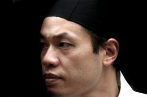 Asian Man (Sxc.hu)