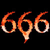 666 : the number of the beast