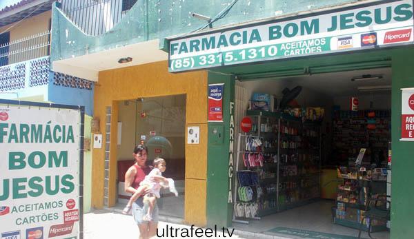 Farmacia Bom Jesus.