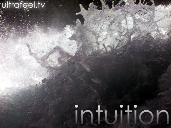 Intuition by ultrafeel.tv