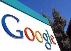 Google logo (pic: theonion.com)