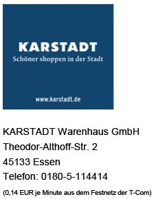 Karstadt Warenhaus Essen