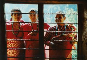 Women in Nepal, Frauen in Nepal. Pic: Sxc.hu