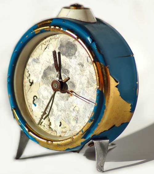 Clock (Sxc.hu)