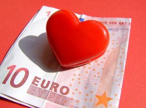 Euro money love
