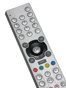 TV Remote (Pic: Sxc.hu)