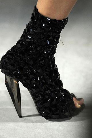 McQueen High heel